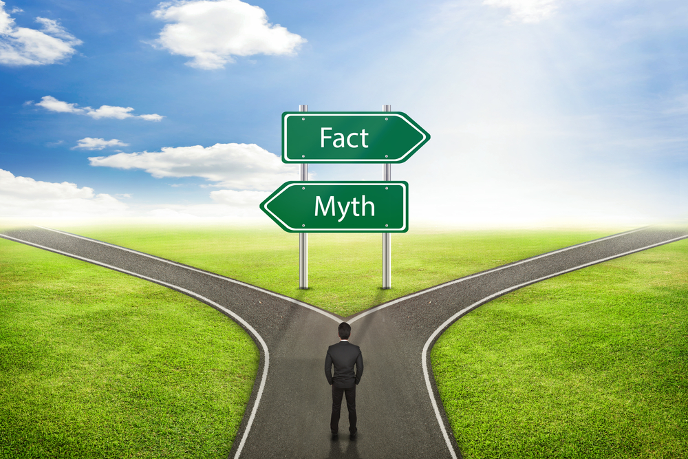 INSURANCE DOESN'T MATTER – UNTIL IT DOES (counting down the myths)